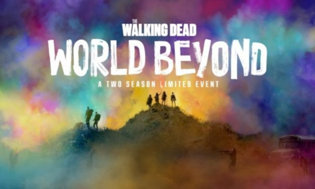The Walking Dead: World Beyond nova serija dobila ekskluzivni Trailer