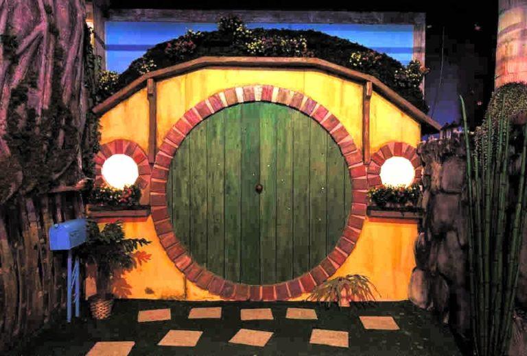 Ovaj 'Lord of the Rings' bar vas vodi direktno u Međuzemlje