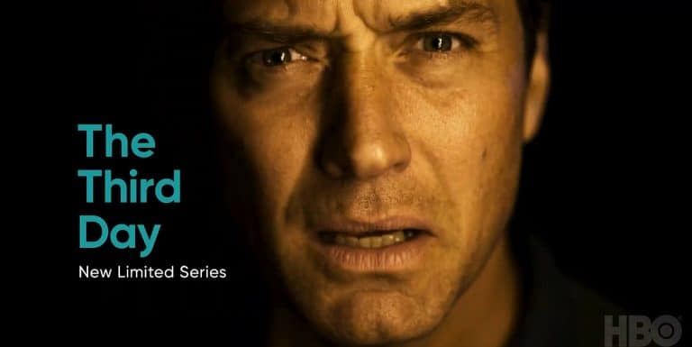 Trailer: The Third Day – HBO mini-serija