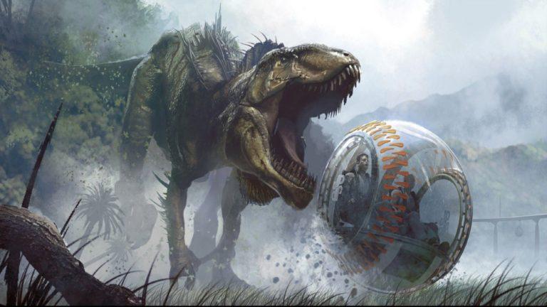 Jurassic World live-action TV serija navodno u izradi