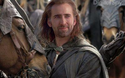 Kako bi Lord of the Rings filmovi izgledali da su išli s prvim odabirom glumaca