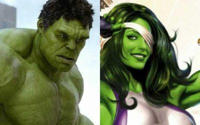 She-Hulk: Mark Ruffalo navodno potpisao reprizirati ulogu Bruce Bannera/Hulka