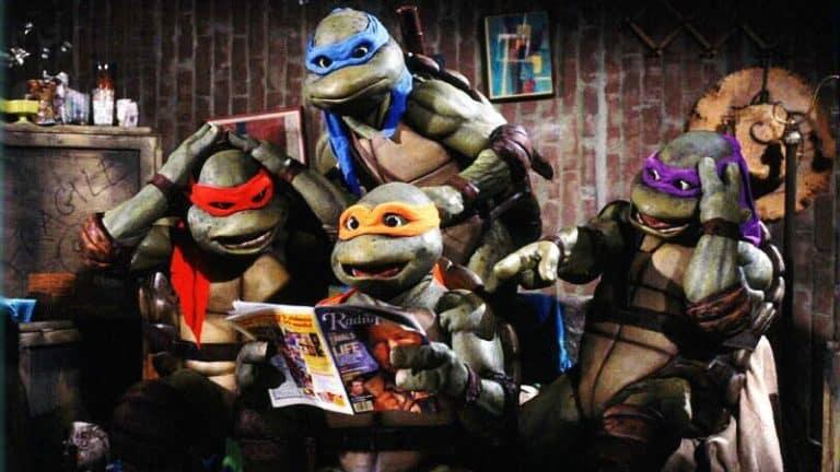 Teenage Mutant Ninja Turtles live-action TV serija navodno u izradi
