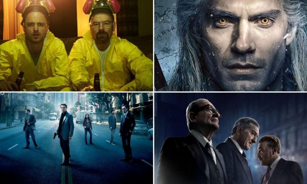 Netflix Hrvatska: Najbolje serije i najbolji filmovi
