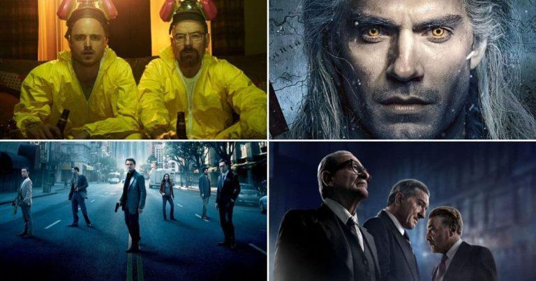 Netflix Hrvatska: 50+ Najboljih serija i filmova