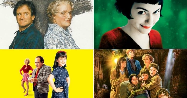 20 Najboljih 'feel-good' filmova