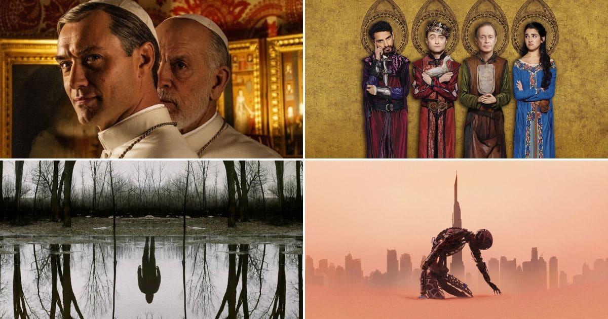 10 Najgledanijih serija na HBO GO u posljednji mjesec dana