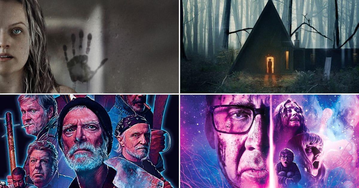 Najbolji horor filmovi 2020. godine (koji su do sada izašli)