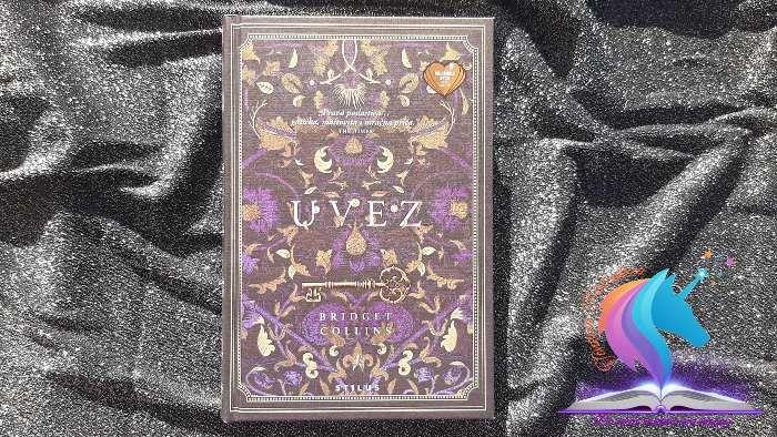 Recenzija knjige: Uvez
