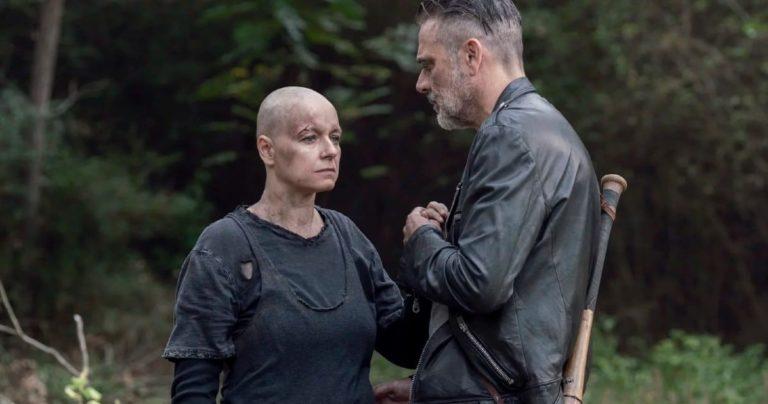 The Walking Dead serija na šokantan način ubila nekoliko ključnih likova