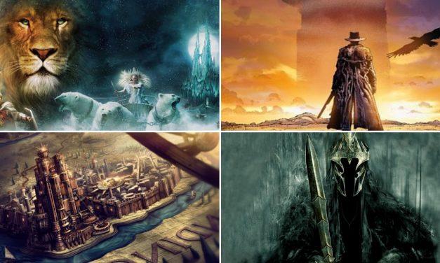 5 nadolazećih serija koje bi mogle postati nove Game of Thrones
