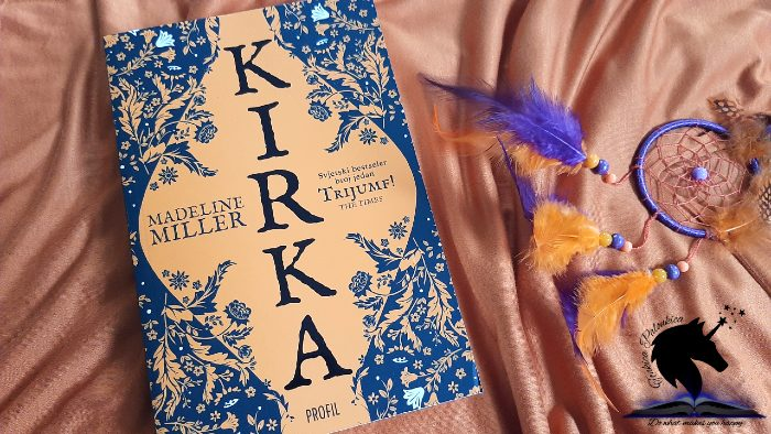 Recenzija knjige: Kirka