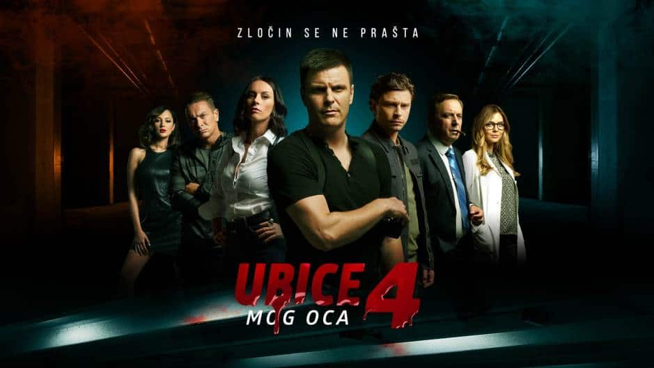 Recenzija: Ubice Mog Oca (2016-), Sezona 4