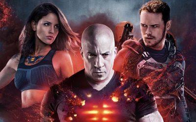 Recenzija: Bloodshot (2020)