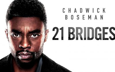 Recenzija: 21 Bridges (21 Most, 2020)