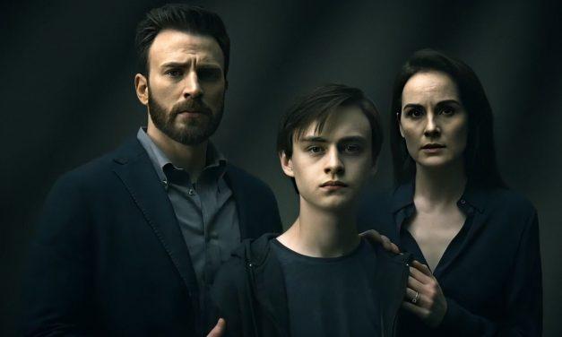Trailer: Defending Jacob (2020)