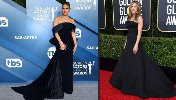 Jennifer Aniston vs Jennifer Lopez: tko vam izgleda elegantnije od dvije glumice