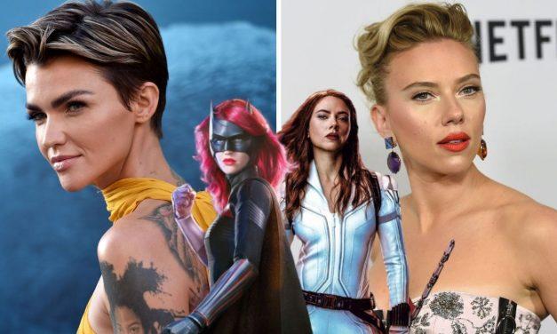 Ruby Rose odgovorila Scarlett Johansson zbog izjave o super-heroinama