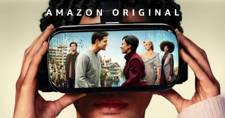 Trailer: Upload (2020– )