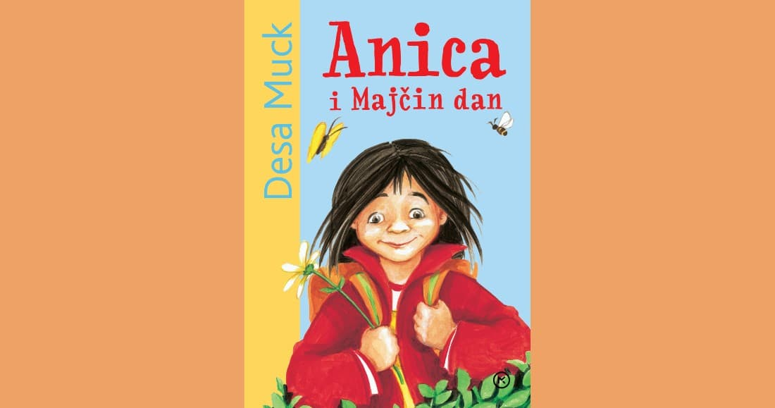 Najpopularnija slovenska književnica za djecu i mlade - Desa Muck