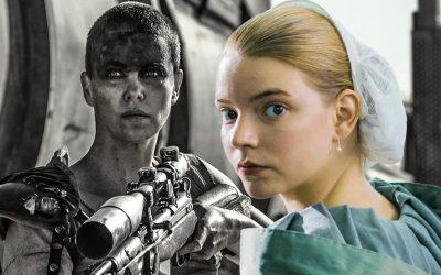 George Miller želi Anya Taylor-Joy za Mad Max spin-off film 'Furiosa'