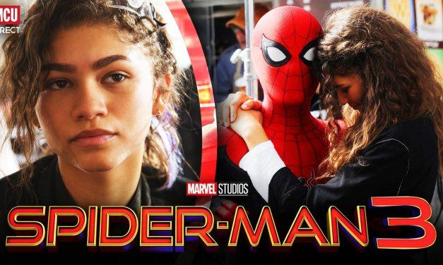 Tom Holland otkrio kada počinje produkcija trećeg Spider-Man filma i najavio povratak Zendaye