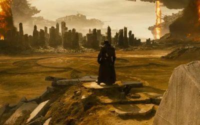 Čak ni Zack Snyder ne razumije 'Batman v Superman' Knightmare scenu