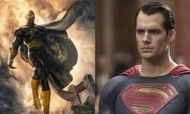 Dwayne Johnson u videu podijelio mišljenje o Black Adam Vs. Superman