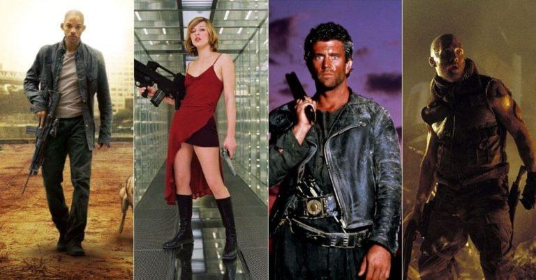 Kviz: Koji si lik iz post-apokaliptičkog filma