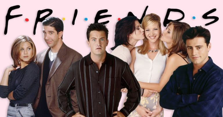 Friends: 5 tajni otkrivenih o seriji