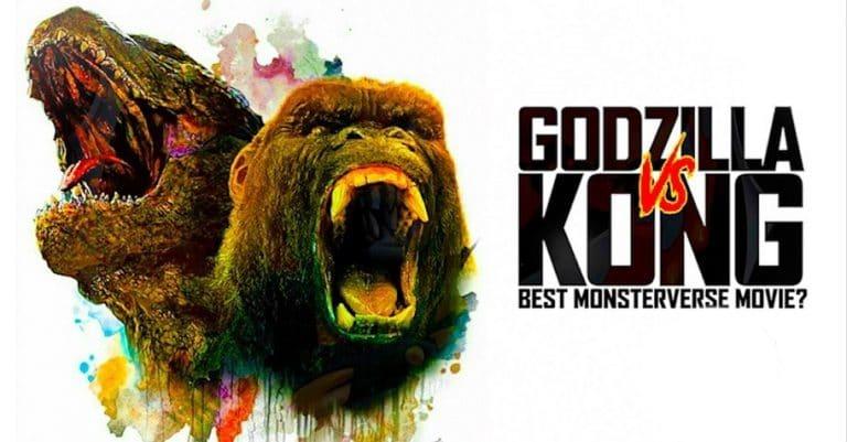 Prve reakcije na Godzilla vs. Kong nazivaju ga najboljim modernim čudovišnim filmom