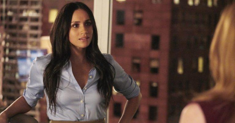 Vojvotkinja od Sussexa Meghan Markle nada se dobiti ulogu u Superherojskom filmu