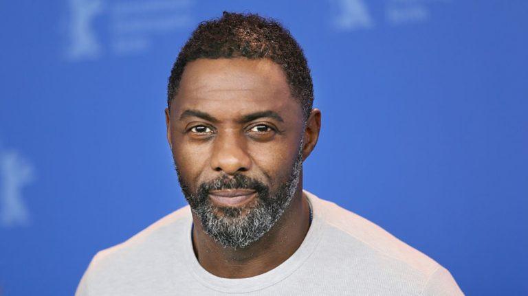 Idris Elba objavio da je pozitivan na Koronavirus