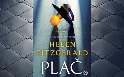Mozaik knjiga predstavlja: Helen FitzGerald – Plač