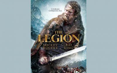 Trailer: The Legion (2020)