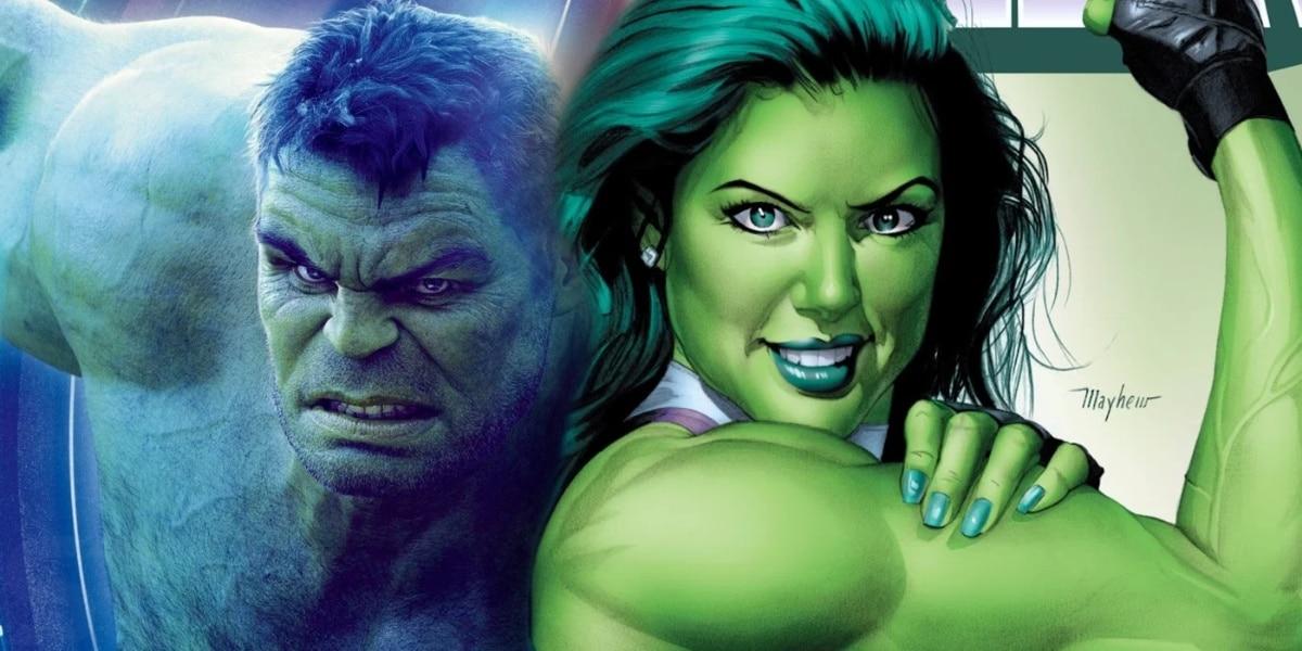 Avengers: Endgame zvijezda Mark Ruffalo potvrđuje da je u razgovorima pridružiti se She-Hulk seriji