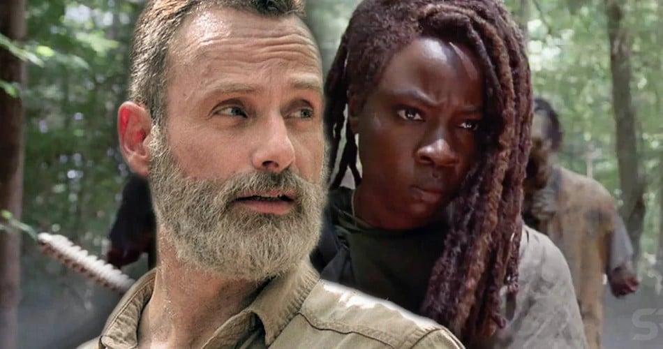 The Walking Dead otkriva sudbinu Ricka Grimesa nakon odlaska iz serije
