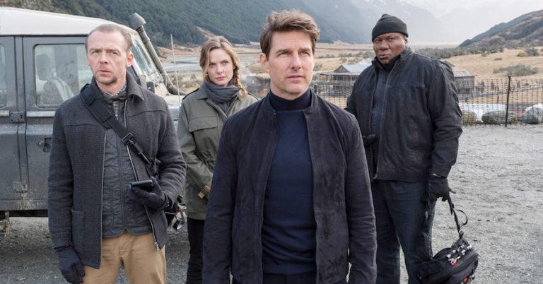 Mission Impossible 7: Nove slike prikazuju nove akrobacije Toma Cruisea