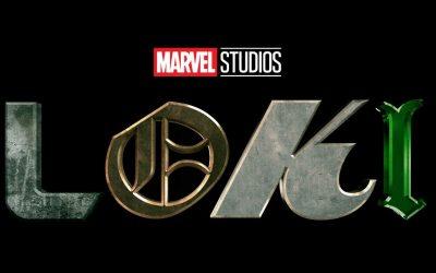 Prve slike Toma Hiddlestona na setu serije 'Loki' možda otkrivaju Enchantress