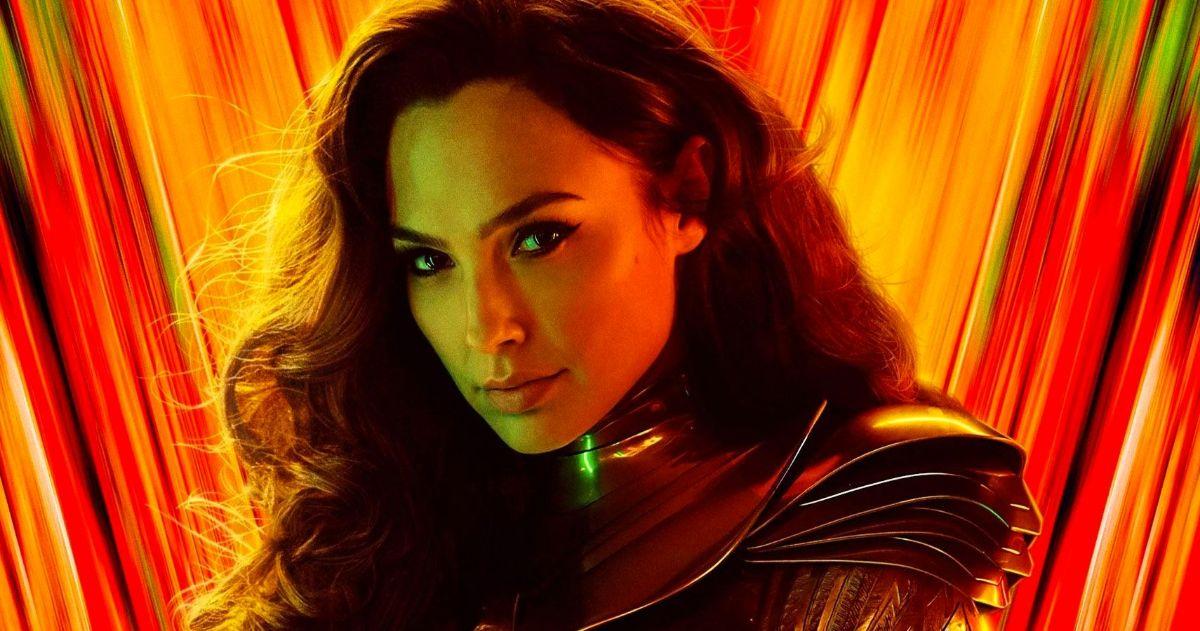 Wonder Woman 1984 film odgođen i dobio novi datum