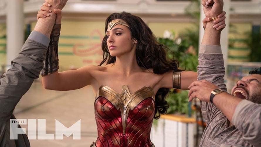 Nova 'Wonder Woman 1984' slika prikazuje Gal Gadot u akciji