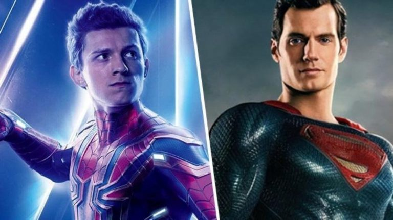 Superman pobijedio Spider-Mana kao najpopularniji superheroj u Americi