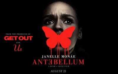 Trailer: Antebellum (2020)