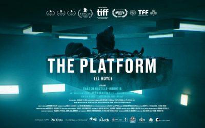 Recenzija: The Platform (El Hoyo, 2020)