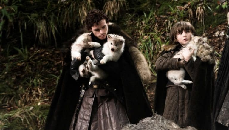 Game of Thrones pas koji glumi 'Strahovuka' preminuo nakon borbe s rakom