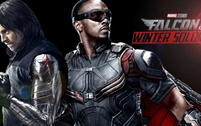 Falcon and The Winter Soldier TV spot otkriva nove scene