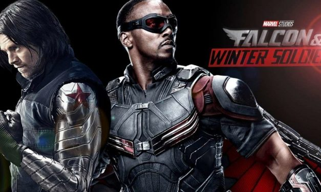 Marvel otkrio datum izlaska The Falcon and the Winter Soldier serije