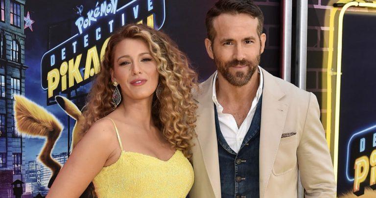 Ryan Reynolds i Blake Lively daju $1 milijun za pomoć borbi protiv koronavirusa i trolaju Hugh Jackmana