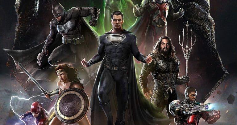 Zack Snyder podijelio novu sliku svog reza Justice Leaguea