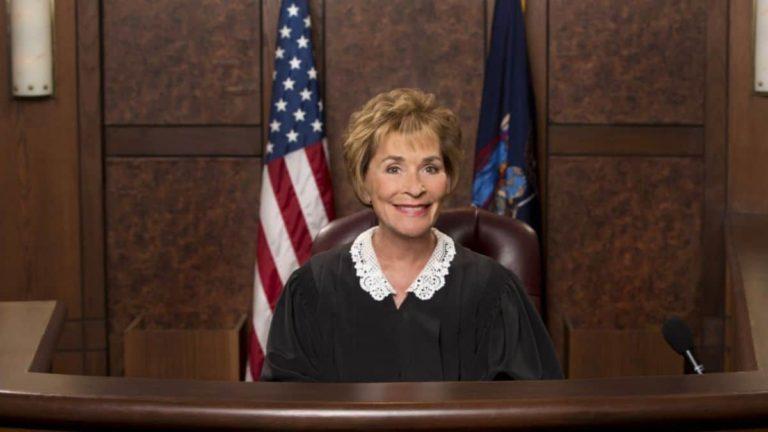 'Judge Judy' završava nakon 25 godina prikazivanja